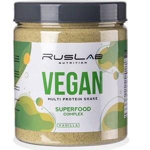 Для веганов и вегетарианцев